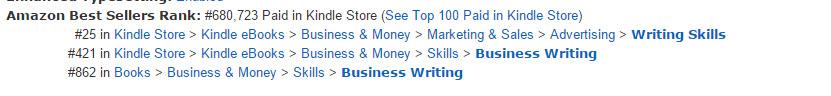 Amazon Ranking Image2